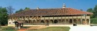 Ferme bressane, Mus�e de la Bresse-Domaine des Planons - © Wikipedia