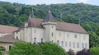 Château de la Tour-des-Echelles - © Wikipedia